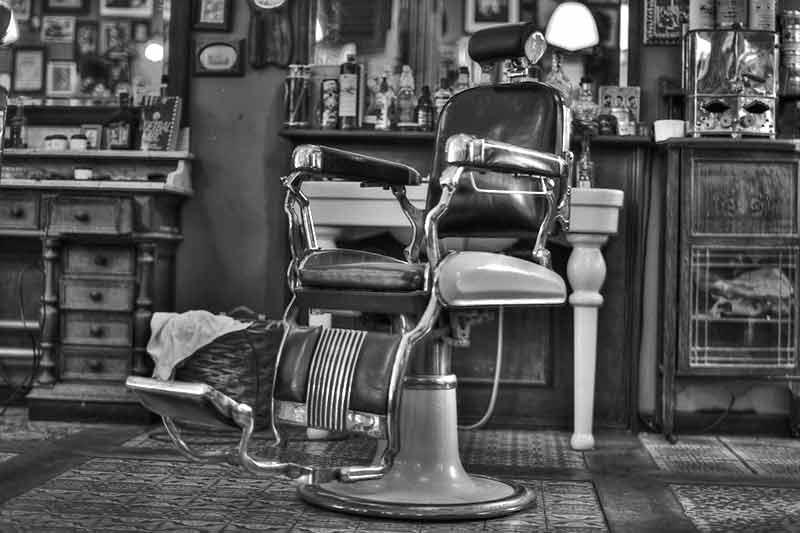 Friseur Unna